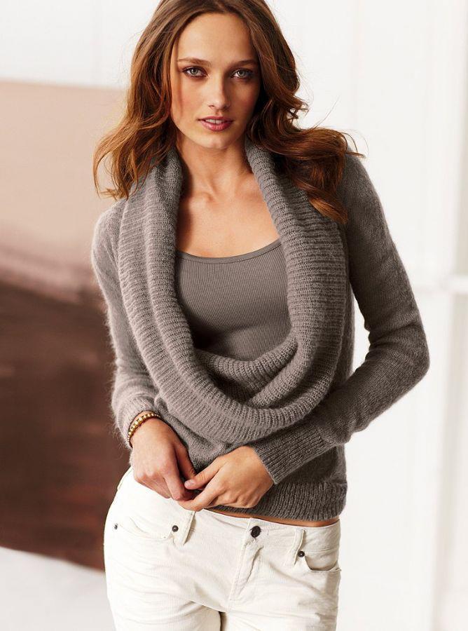 Закажите себе женский джемпер или свитер с доставкой дешево в интернет магазине. . Concept Club - сеть магазинов